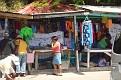 Tourists bargaining !