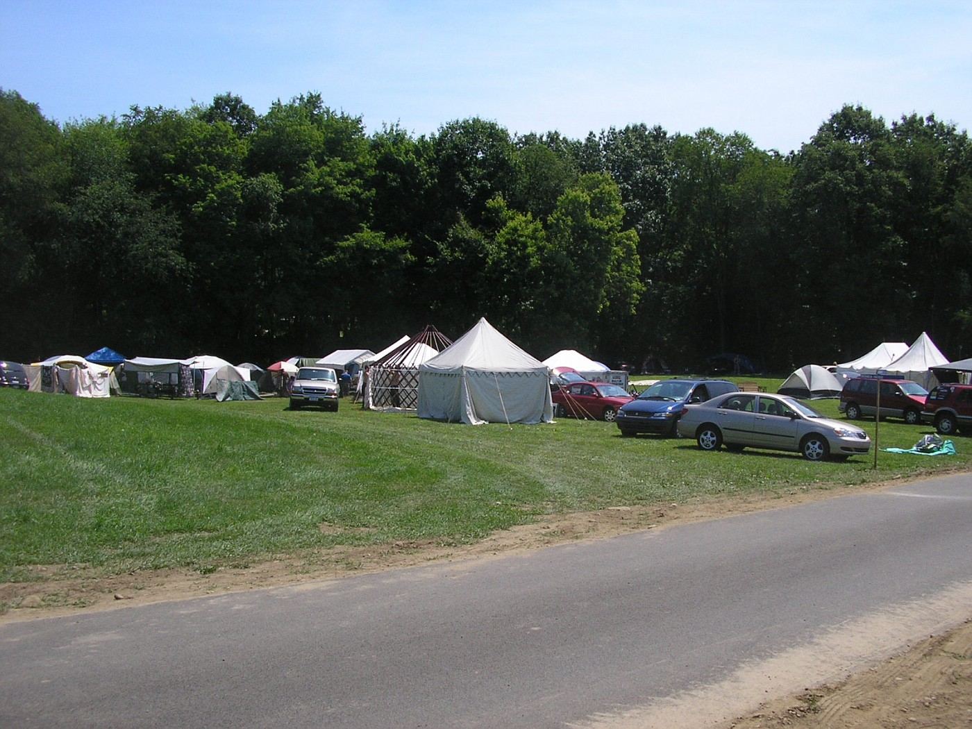 Pennsic 2005 - 001