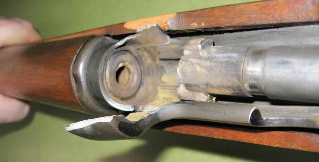 308 Chilean Mausers? [Archive] - Calguns net