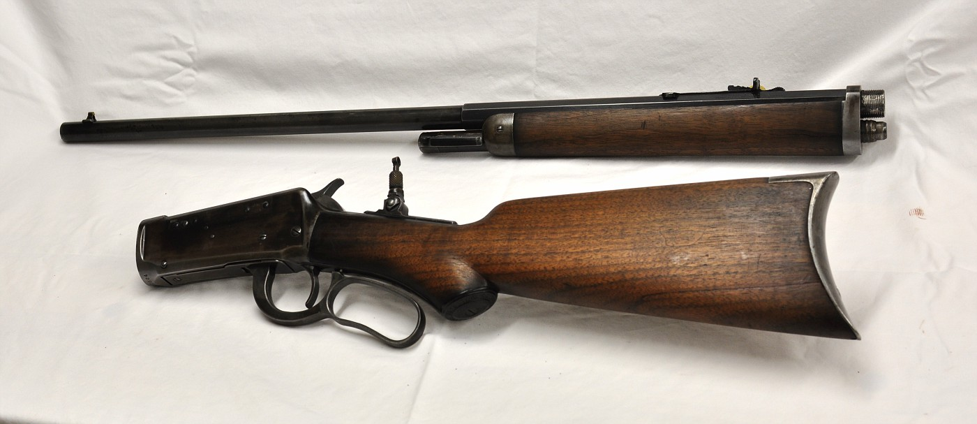 1894 Winchester Takedown