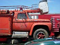 Ford F850 @ Macungie truck show 2012 VP photo