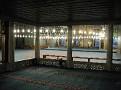 Inside Yeni Camii