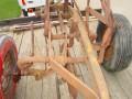 One Bottom Pull Type Plow 008