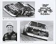 1991 Rusty Wallace