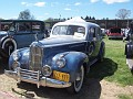 1941 Packard One Sixty