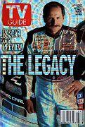 TV Guide 2002 2-16-22 Dale Earnhardt
