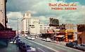 central avenue phoenix AZ 1950s