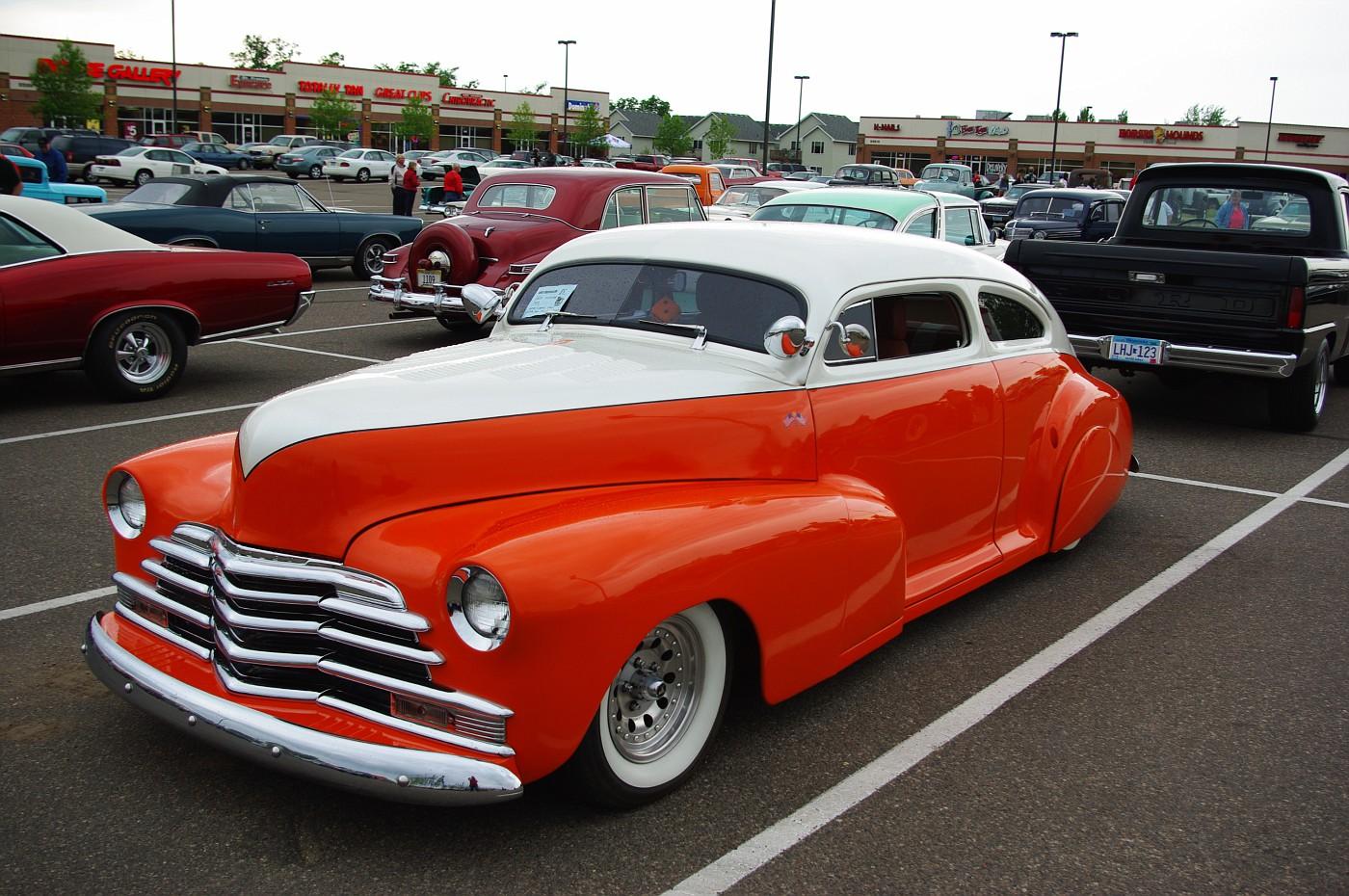 St Francis car show 5-29-09 015