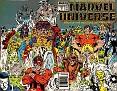 Marvel Universe #18