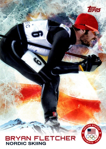 2014 US Olympic & Paralympic Team & Hopefuls #034 (1)