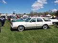 1980 Chrysler LeBaron Wagon