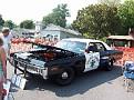 1972 Dodge Polara Police Car