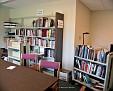 Friends workroom 2