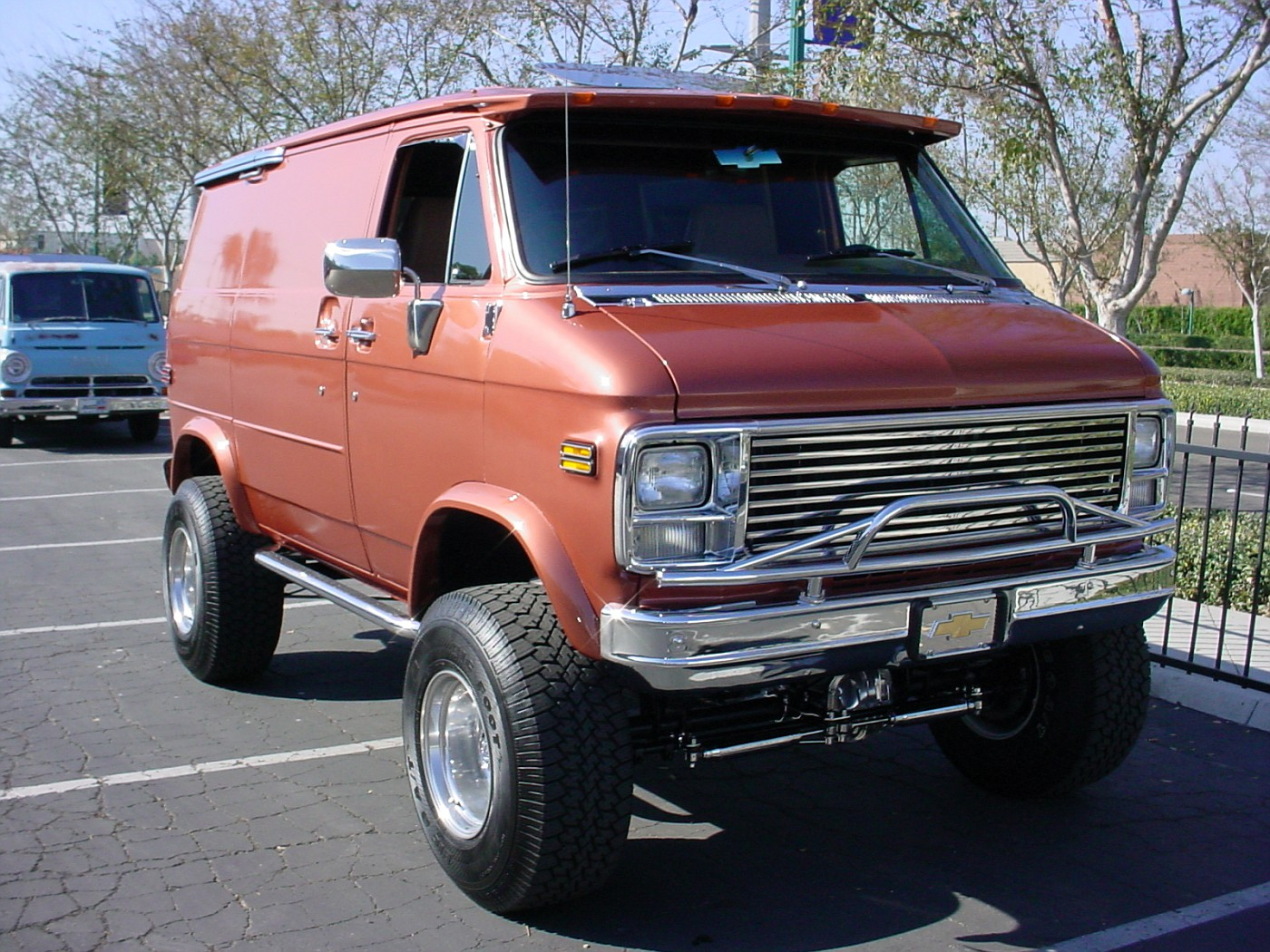 the struggle bus a 70 39 s 4x4 van build page 24. Cars Review. Best American Auto & Cars Review