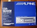 Alpine CDA-9820XM