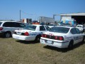TX - Brownville Police