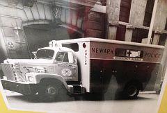 NJ - Newark Police