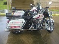 TX - Montgomery Co S O  Harley