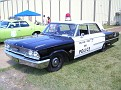 IL - Orland Park Police