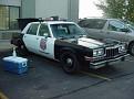 Cleveland PD 1984 Dodge Diplomat