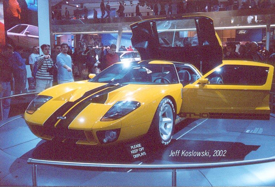2002 North American Auto Show - 075