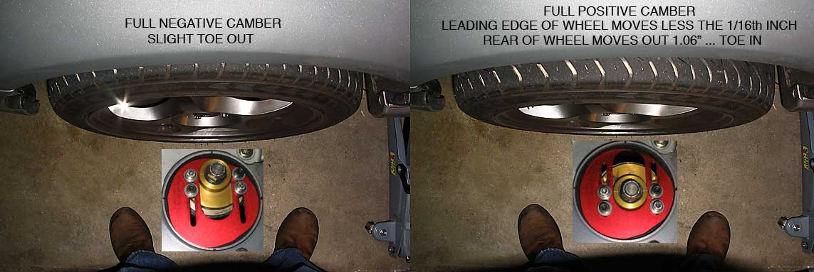 How Much Is A Wheel Alignment >> Advice for a camber/caster DIY gauge - NASIOC