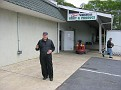 """Here is """"Gino"""" of Gino Pinto Wholesale Produce in Hammonton, Nj where I buy my Juice for Wine Making."""