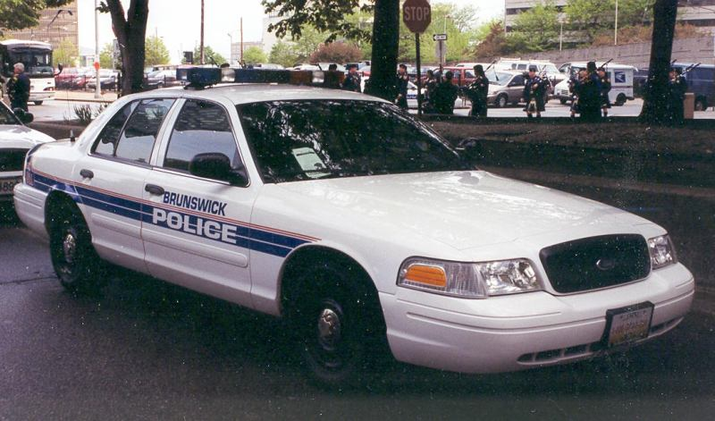 Brunswick Ohio Police Department