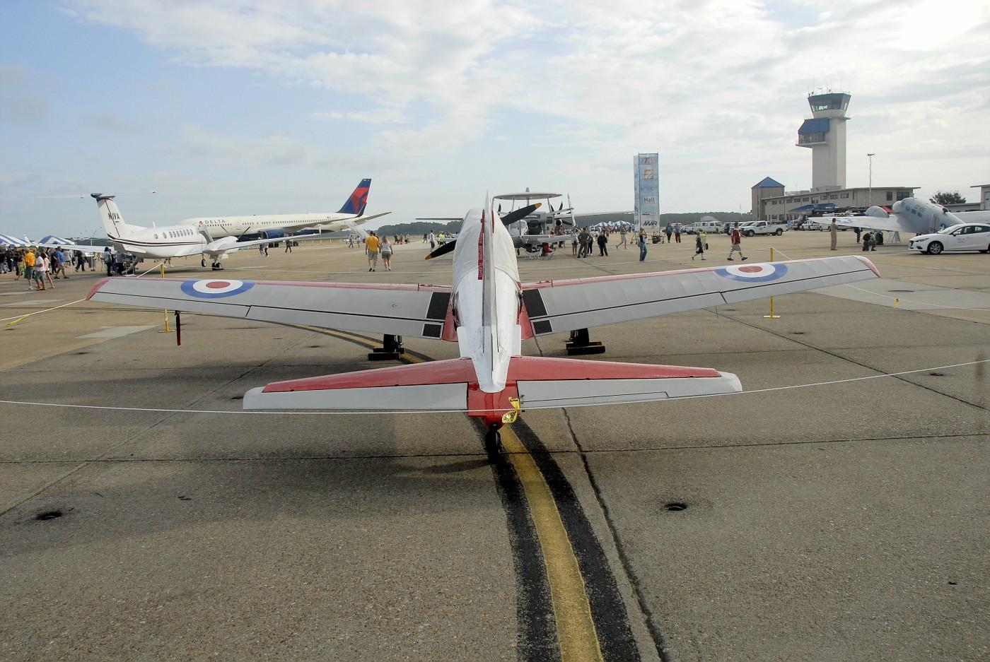NAS Oceana Air Show 2014 022