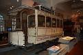 1875 Horse-Drawn Streetcar