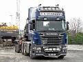 MK11 HWJ   Scania R 620 Topline 6x4 unit