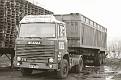OSC 603P   Scania 111 4x2 unit Fleet Nr 71