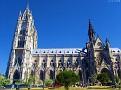 Basílica del Voto Nacional, Ecuador