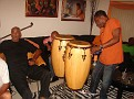 Varnel Pierre, Congas Guest