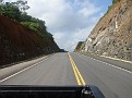 Crossing Haitises,  new Highway, Route 7