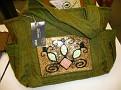 Handbags designed by Phelicia Dell