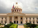 D.R National Palace.