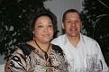Monique et Philipe. Un couple vraiment charmant.