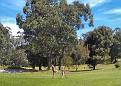 2011 10 11 19 Nelson Bay Golf Club