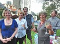 2011 12 22 02 Arthur St Lavender Bay Christmas street party