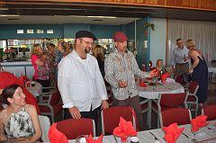 2016 12 10  053 Swedish Club Christmas Dinner Buffet