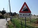 Strada di Montiano
