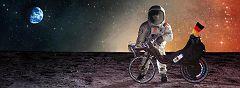 Moon randonneur