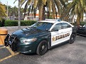 FL- Broward County Sheriff 2013 Ford