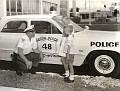 FL- Cocoa Beach Police 1964 Chevy