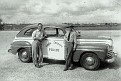 FL- Dade County Sheriff 1948 Ford