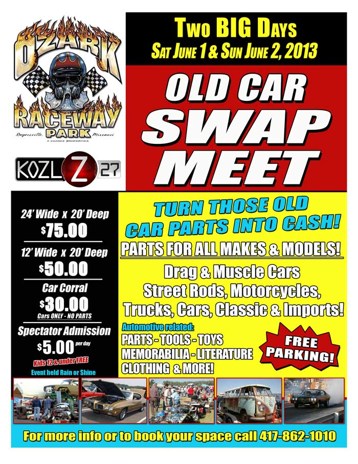 swap meet springfield mo 2013