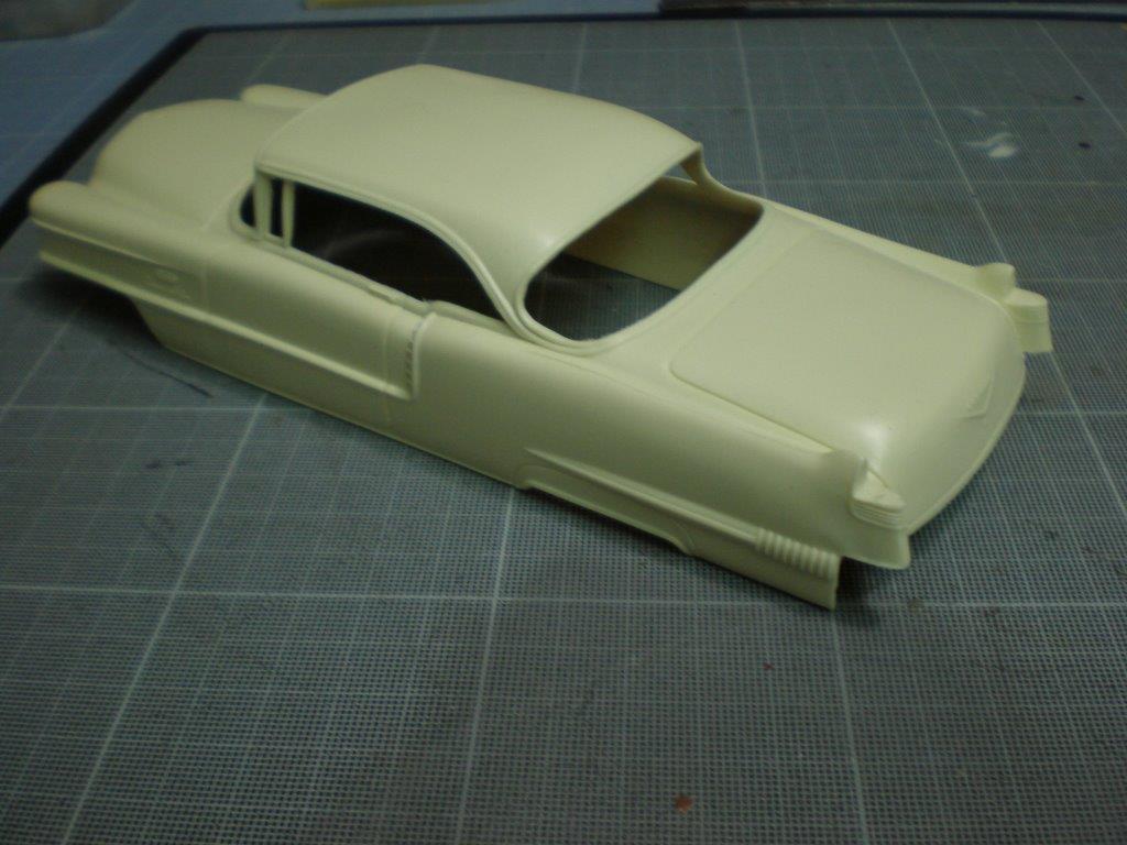 Cadillac 1956 Coupe de ville Photo1-vi