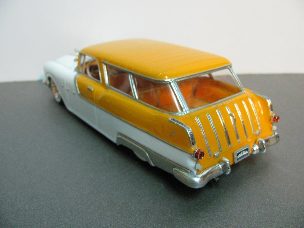 1955 Pontiac safari Station Wagon FINI - Page 2 Pontiac1955SW74-vi
