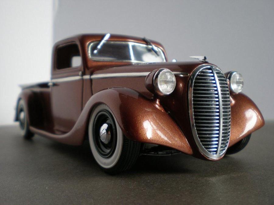 Votre modele préféré Fordpickup1939122-vi